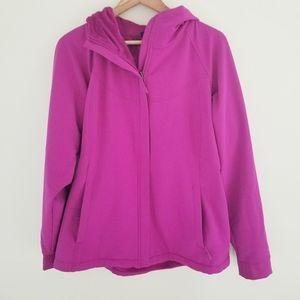 Kirkland Signature Soft Shell Fleece Lined Jacket